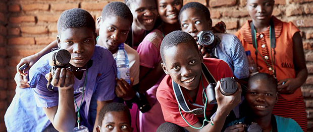 Photography-project-for-young-people-with-hearing-loss-Hear-the-World-Foundation