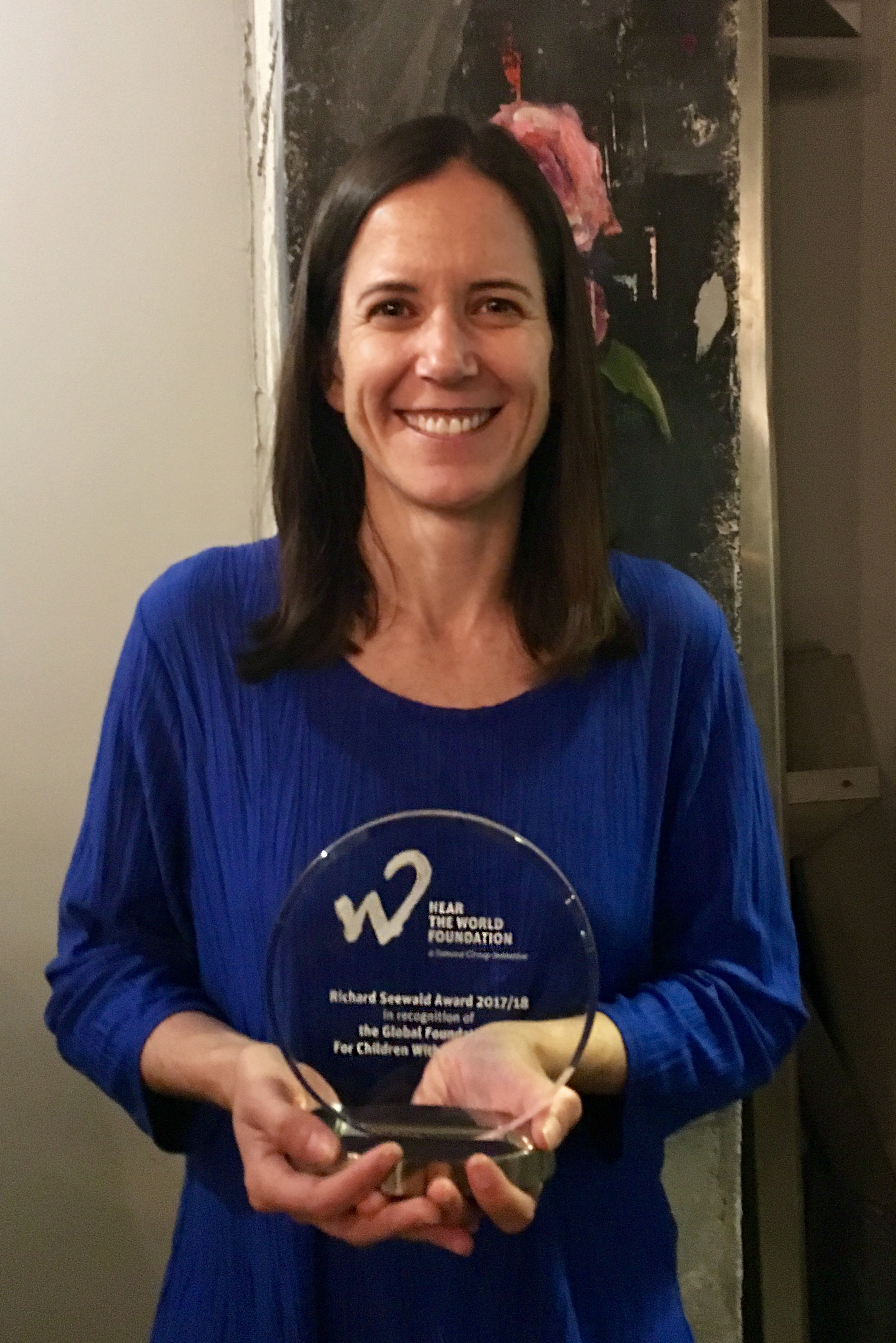 Hear-the-World-Foundation's-2017/18-Richard-Seewald-Award-goes-to-the-Global-Foundation-For-Children-With-Hearing-loss-Hear-the-World-Foundation