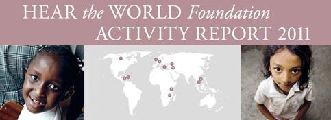 Hear-the-World-activity-report-2011-Hear-the-World-Foundation