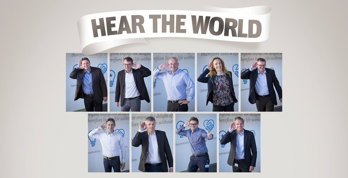 Employees-raise-funds-and-spread-the-word-Hear-the-World-Foundation